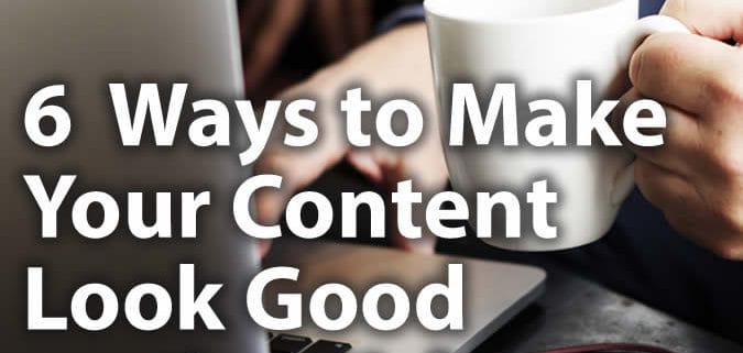 5 good ways to make a good essay