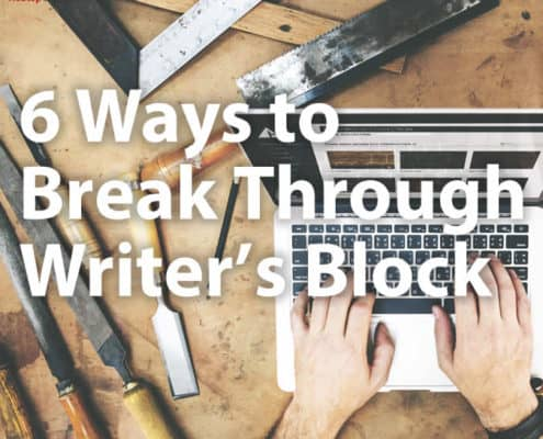 6-ways-to-break-through-writers-block