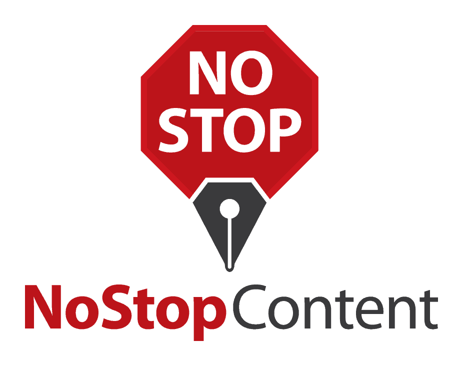 Content Writing Blogging Services NoStop