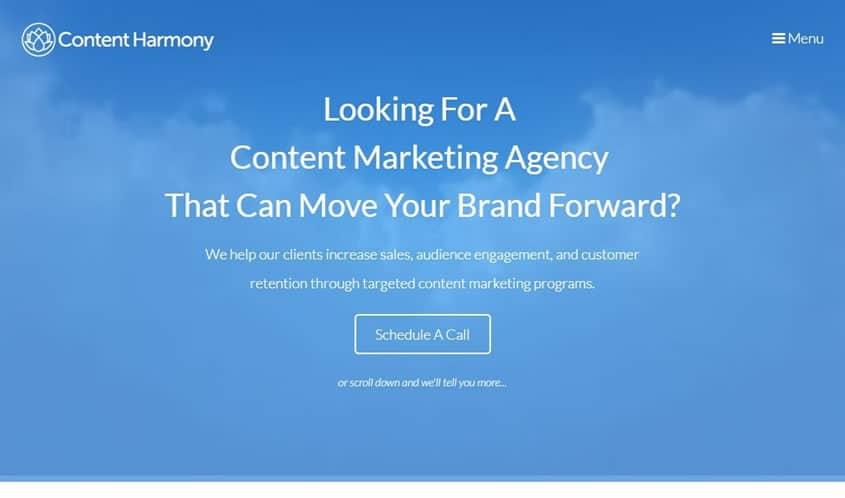 contentharmony.com