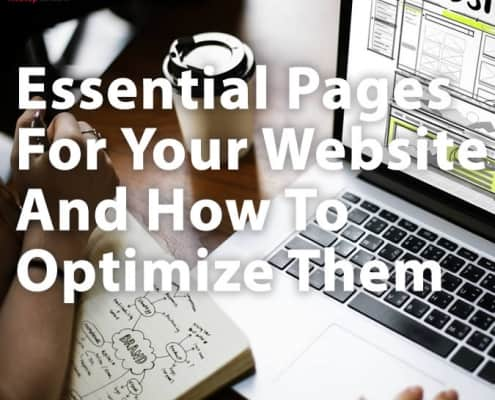 What Pages Should a Website Have