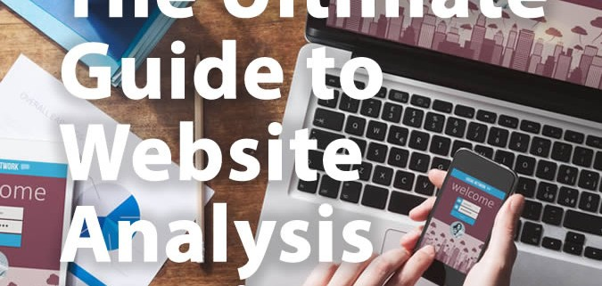 website analysis services